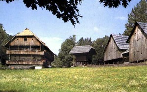 Krntner Freilichtmuseum